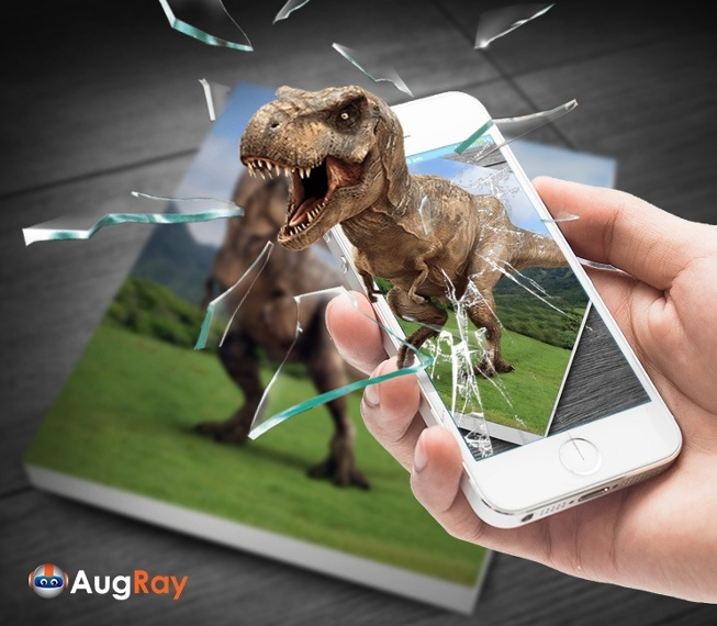 Future of Augmented Reality