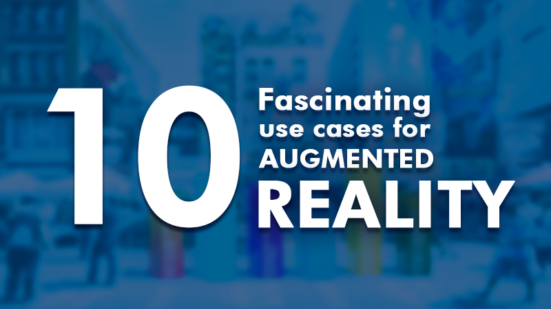 Augmented Reality solution In India
