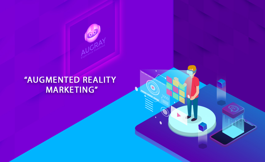 Augmented Reality in Marketing