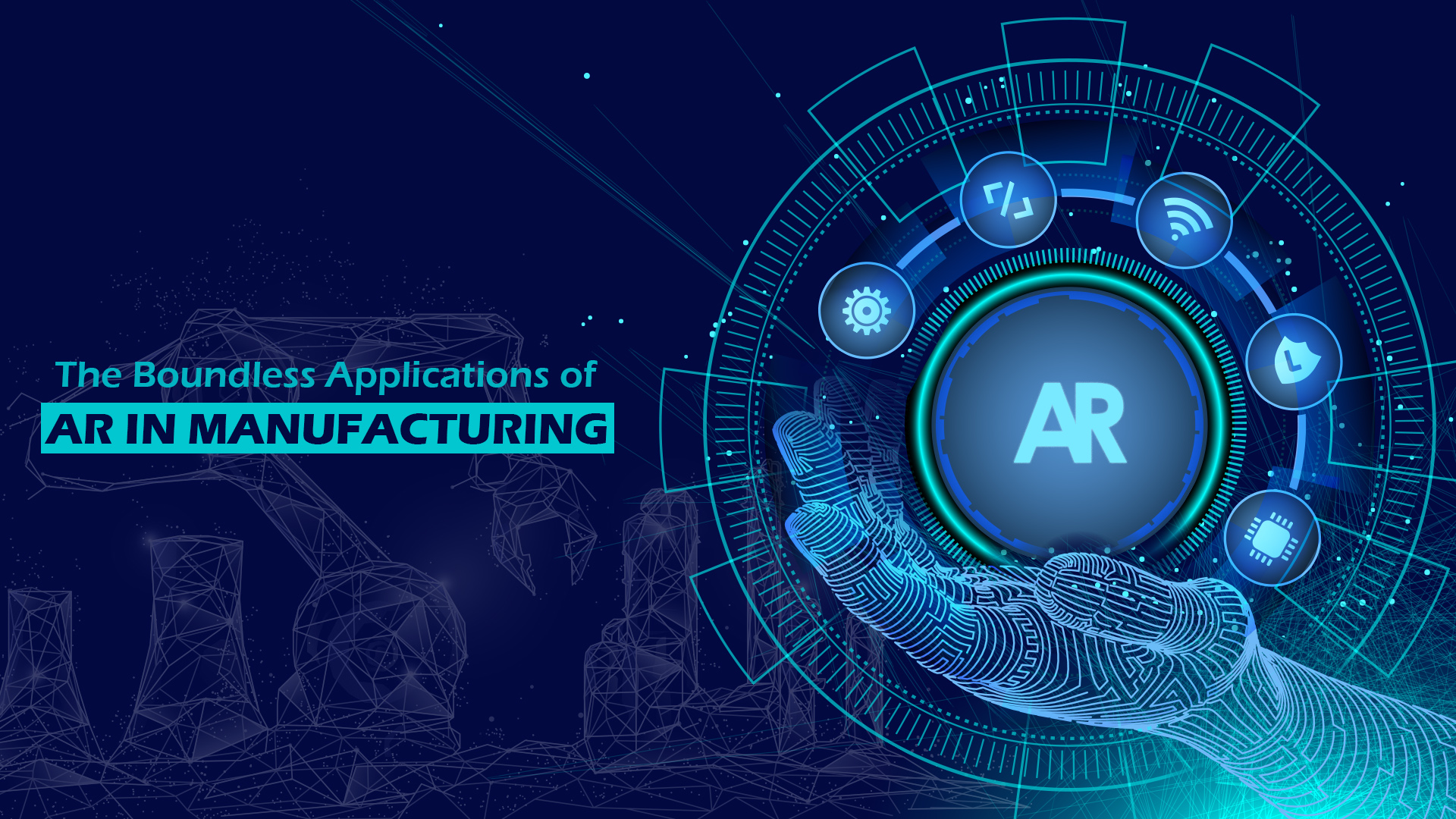 ar in manufacturing