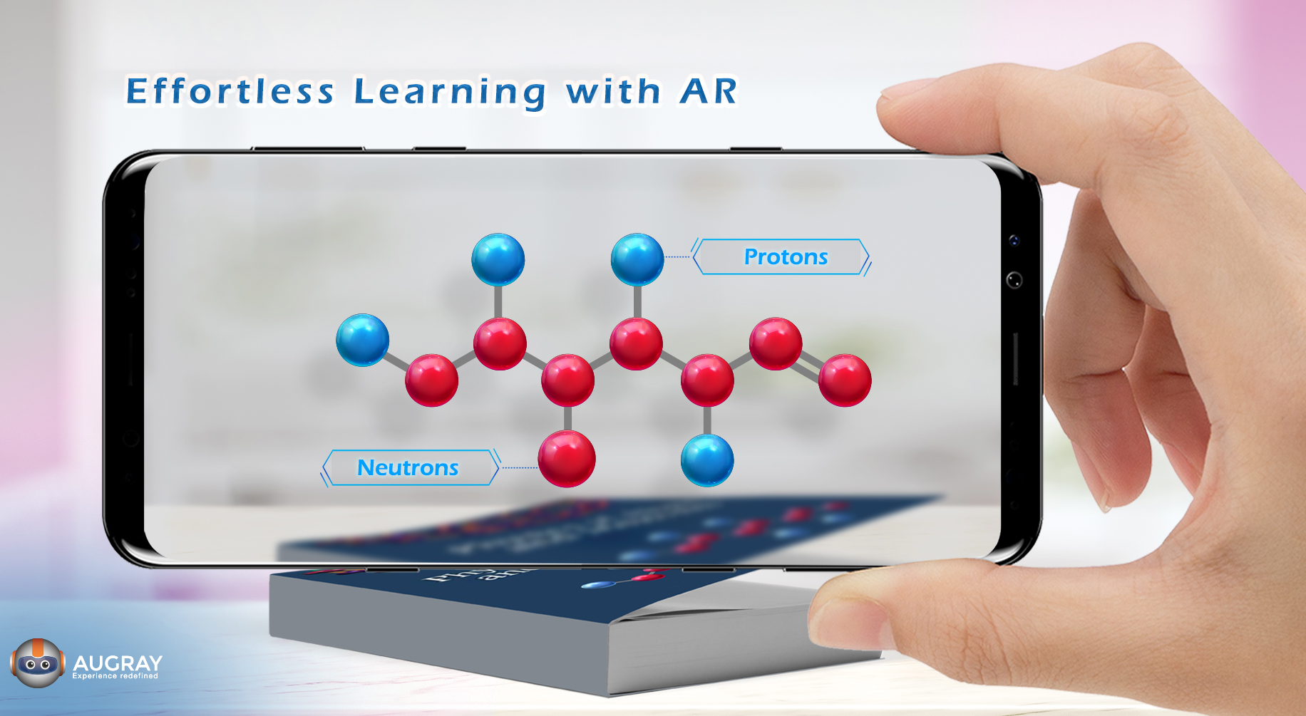 learning with ar